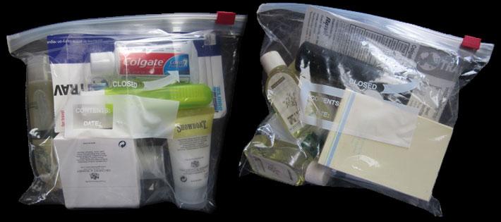 Basics pack